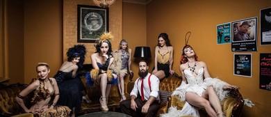 Falcons Burlesque