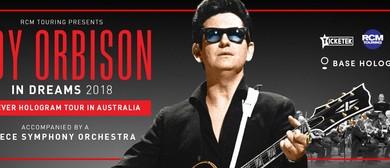 Roy Orbison In Dreams: The Hologram Aus Tour