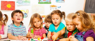 Early Childhood Development and The Importance of Play
