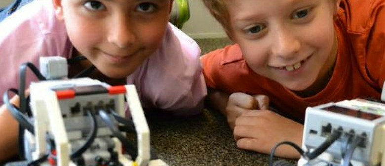 Lego Robotics 1 – Beginners