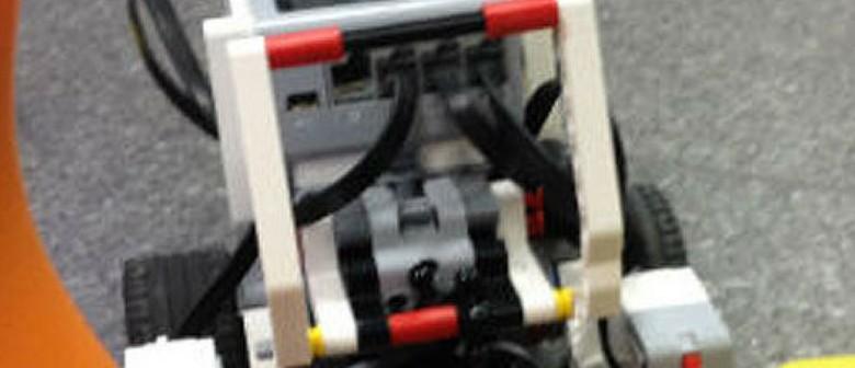 Lego Robotics 2 – Intermediate