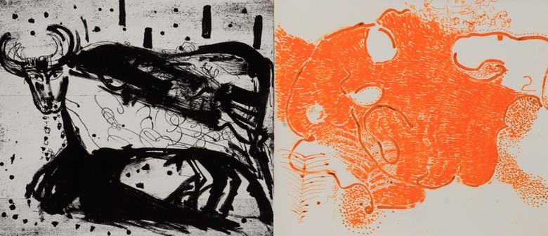 Printmaking Weekend Workshop – Mokulito