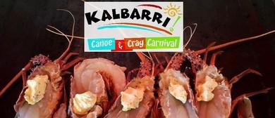 Kalbarri Canoe and Cray Carnival 2018