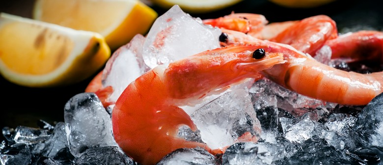 All Inclusive Seafood Buffet Dinner Cruise