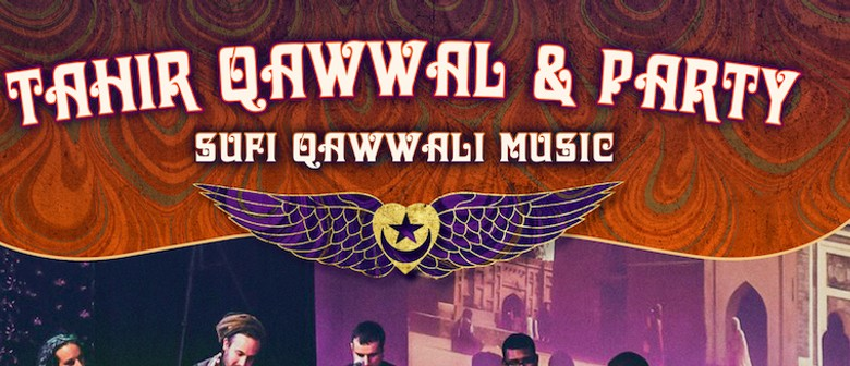 Sufi Qawwali Music Concert With Tahir Qawwal and Party