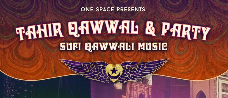 Sufi Qawwali Concert With Tahir Qawwal