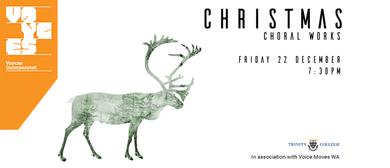 Christmas Concert – Voyces
