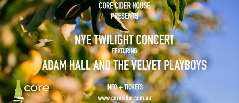 NYE Twilight Concert