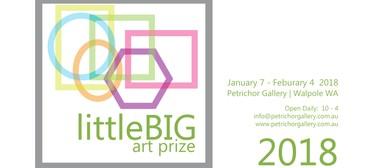LittleBIG Art Prize Exhibition