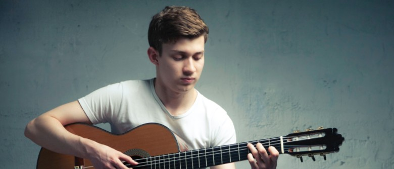 Thibaut Garcia – French Superstar of the Classical Guitar