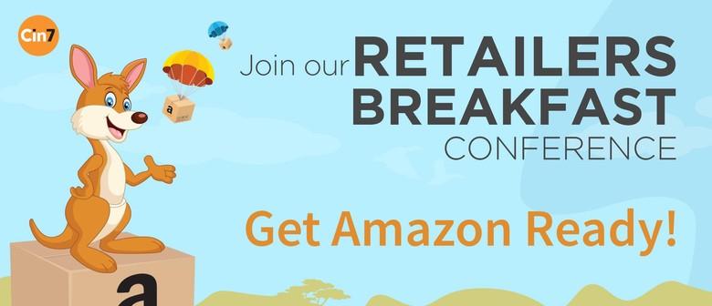Sydney Retailers Breakfast Conference