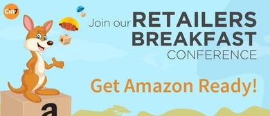 Brisbane Retailers Breakfast Conference
