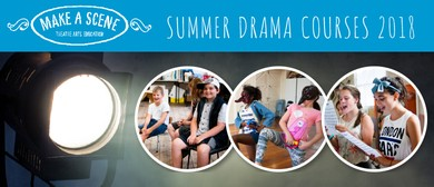 School Holiday Drama Workshop