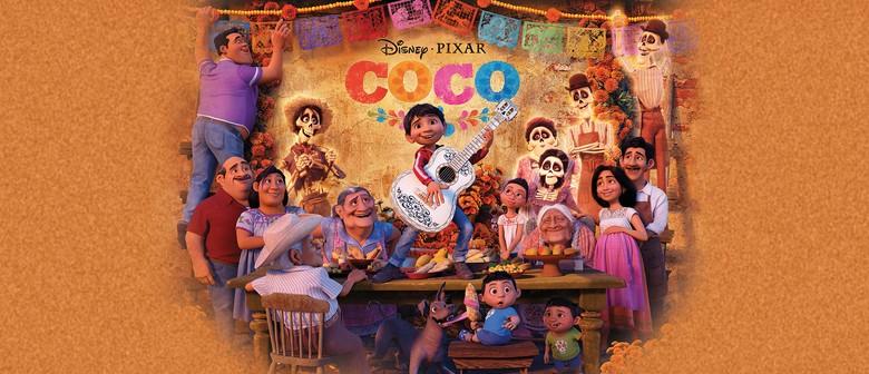 Cinebuzz Crew Screening – Coco