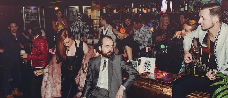 Jazz Party – Monday Night Album Launch