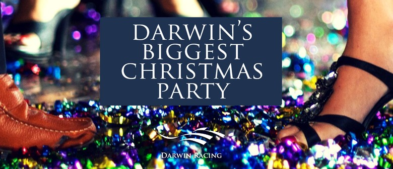 Darwin's Biggest Christmas Party