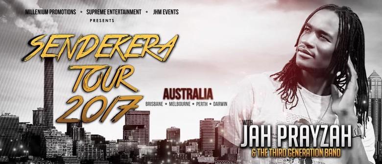 Sendekera Tour 2017