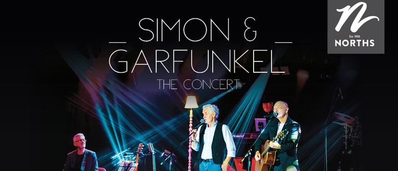 Simon and Garfunkel – The Concert