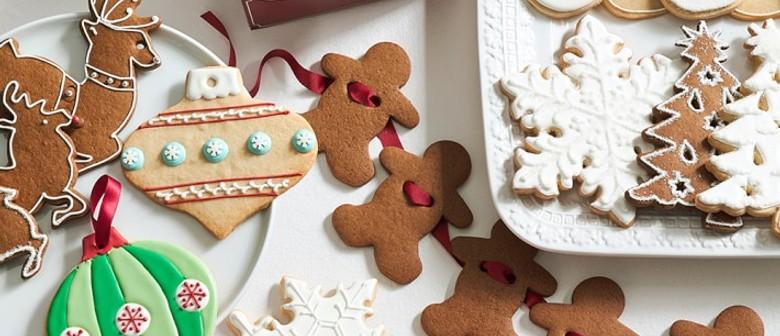 Christmas Bake Sale