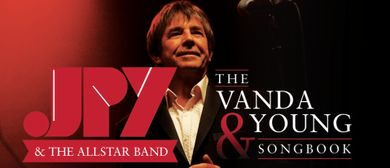 JPY – The Vander and Young Songbook