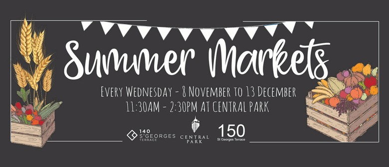 Summer Markets