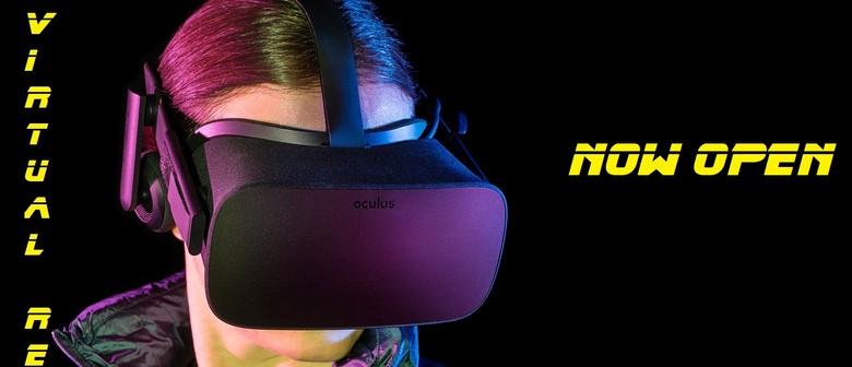 Grand Opening – Ballarat Virtual Reality Headquarters