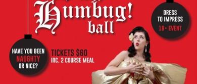 Bah Humbug Ball