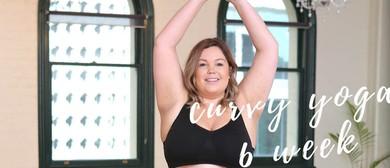 Curvy Yoga 6-Week Course