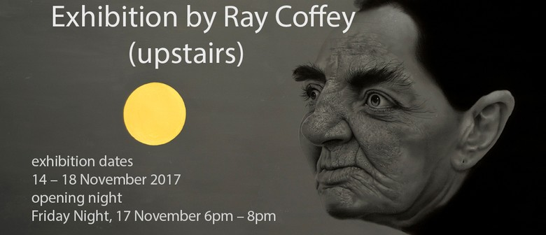Art Exhibition By Ray Coffey