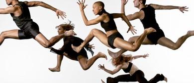 Vce Dance
