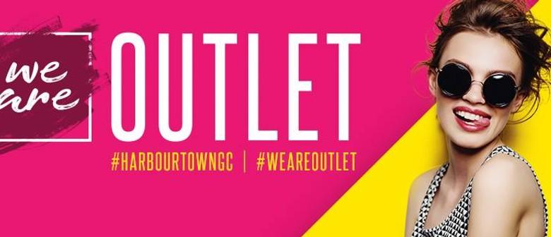 Get Outlet Sale Weekend