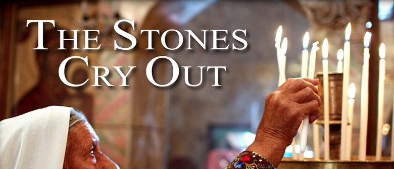 The Stones Cry Out – The Story of The Palestinian Christians