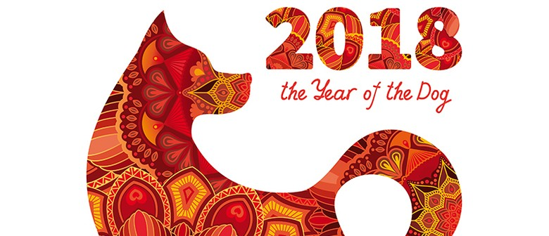 2018 Year of Yang Earth Dog – Chinese Astrology & Feng Shui
