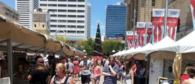 Two-Day Christmas Market