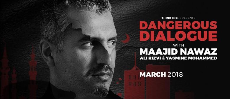 Maajid Nawaz: Dangerous Dialogue