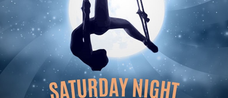 Saturday Night Circus Showcase