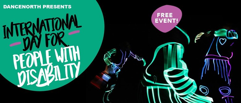 Dancenorth – International Day for People With Disability