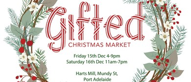 Gifted Christmas Market