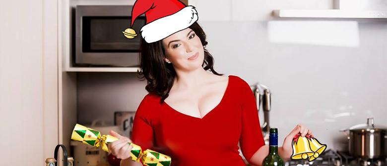 Nigella – Love Bites, A Christmas Nutcracker