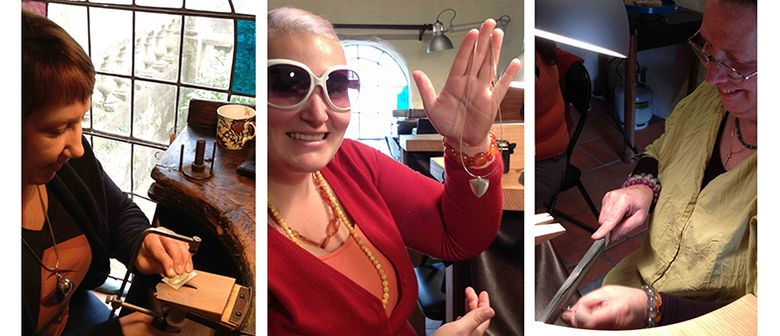 Complete Beginners Jewellery Making