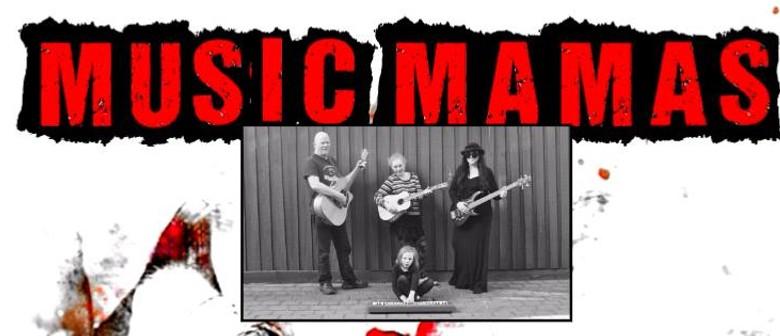 Music Mamas