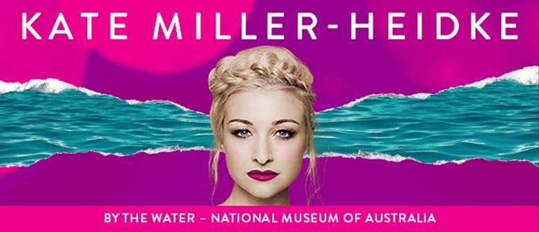 Kate Miller-Heidke – By the Water
