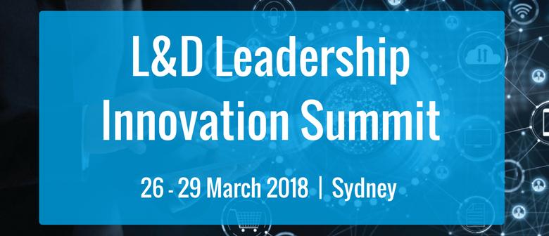 L&D Leadership Innovation Summit