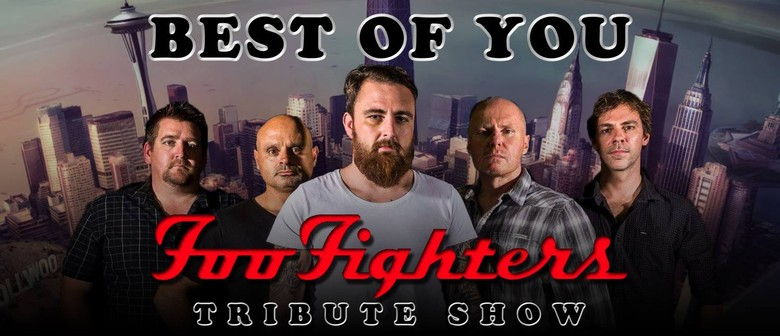 Best of You – Foo Fighters Show