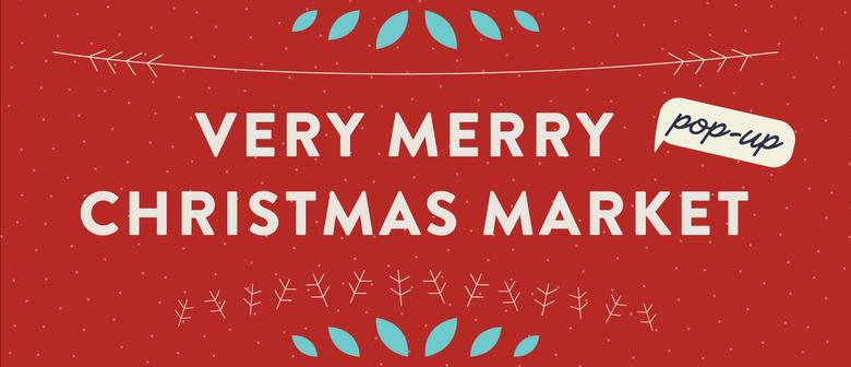 Christmas Market: Robert Connor Dawes Foundation