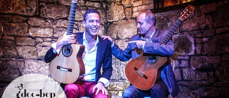 Eddie Gazani and Mike Bevan Quintet CD Launch
