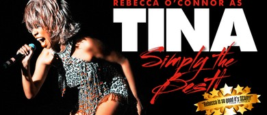 Rebecca O'Connor as Tina – Simply the Best