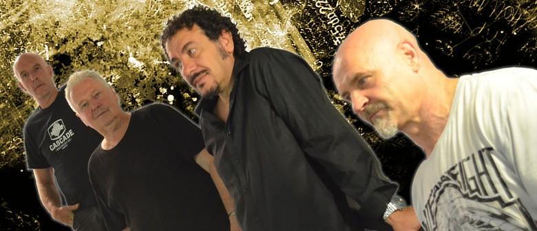 Eric Groth and The Gurus