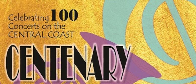 Central Coast Concert Band – Centenary Celebrations