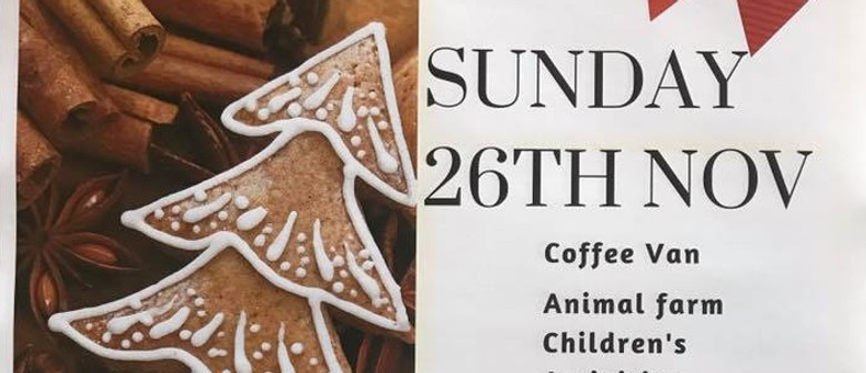 Christmas Market and Family Day